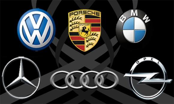 marque voiture allemande